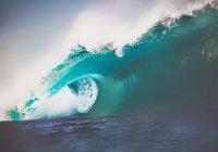 В Средиземном море объявлена угроза цунами