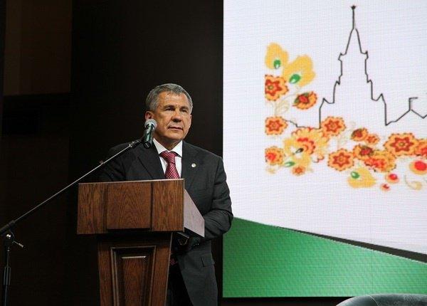 Молодежный форум пройдет с участием президента Татарстана.
