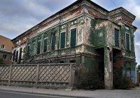Белая мечеть в Казани: описание и история