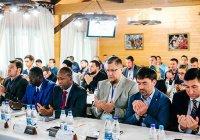 Очередное заседание закрытого клуба предпринимателей-мусульман РФ состоится в Казани