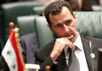 Сирийский комитет по переговорам требует отставки Асада