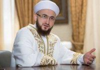 """Камиль Самигуллин о муфтие Сирии: """"Полагаю, что столь резкие слова вызваны недопониманием ситуации"""""""