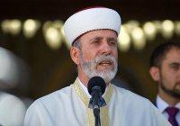 В Крыму переизбрали муфтия