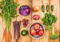Ученые: Здоровое питание для всего человечества невозможно