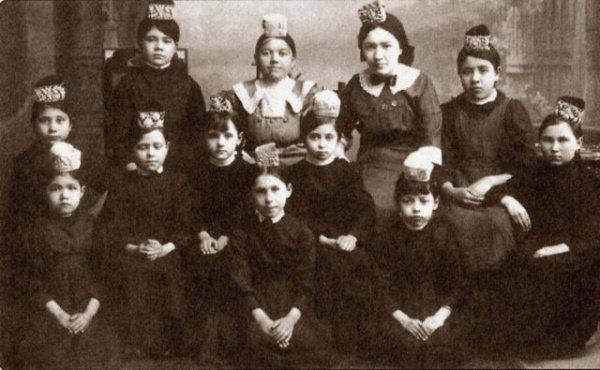 Мухлиса Буби - первая в истории России женщина-казый (судья)
