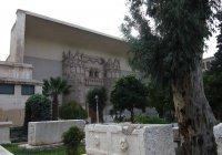 Национальный музей Дамаска открылся впервые с 2012 года