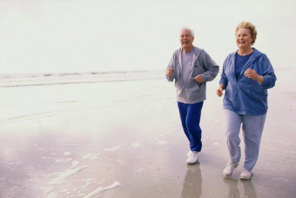 Предполагается, что средняя ожидаемая продолжительность жизни испанцев к 2040 году составит 85,8 лет