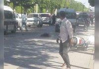 Число пострадавших при взрыве в Тунисе возросло до 20