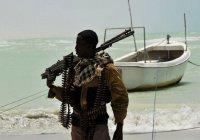Пираты похитили у берегов Нигерии 11 моряков