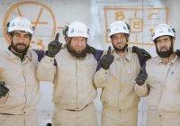 «Белые каски» прибыли в Сирию для провокации с химоружием