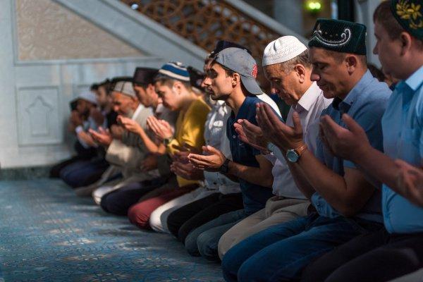 «Соборная мечеть – это шанс почувствовать наше единение»