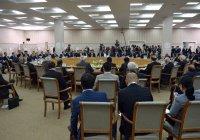 Конференция ШОС «Борьба с терроризмом - сотрудничество без границ» стартует в Ташкенте