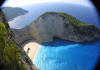 Мощное землетрясение передвинуло остров в Греции
