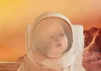 В Нидерландах ищут женщину для первых космических родов