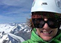 В Новой Зеландии женщина выкопала себя из-под лавины