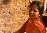 В Пакистане оправдали приговоренную к смерти за богохульство христианку