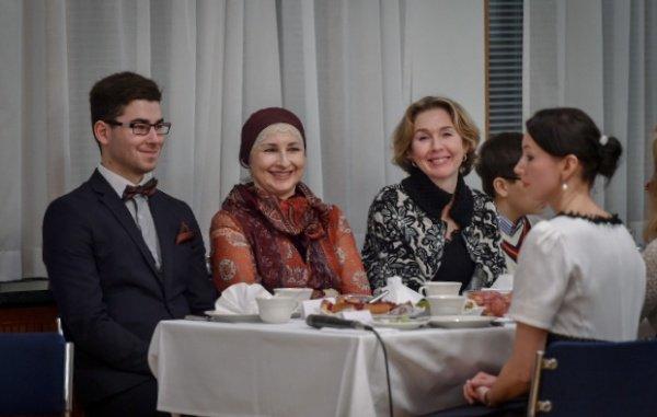 Как живут татары в Финляндии?
