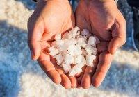 Обнаружена новая смертельная опасность соли
