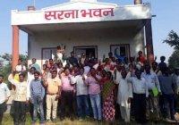 В Индии язычники-радикалы захватили христианский храм