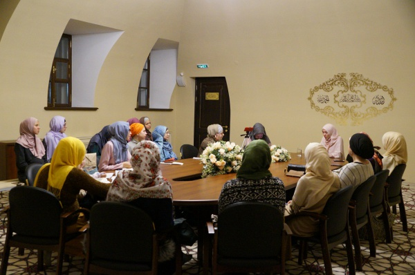 ТОП-5 лучших событий для мусульман в Казани