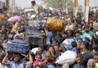 С 2014 года в мире погибли или пропали более 55 тысяч мигрантов