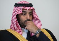 Саудовский наследный принц объявил Джамаля Хашкаджи «опасным исламистом»