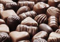 В Саранске мужчина украл 18 тонн шоколада