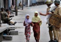 В Индии казнят полицейских, убивших десятки мусульман