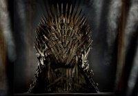 Опубликовано первое фото со съемок финала «Игры престолов»