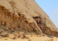 Ученые выяснили, как древним египтянам удалось построить пирамиды