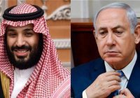 Нетаньяху заступился за принца Мухаммеда в деле Хашкаджи