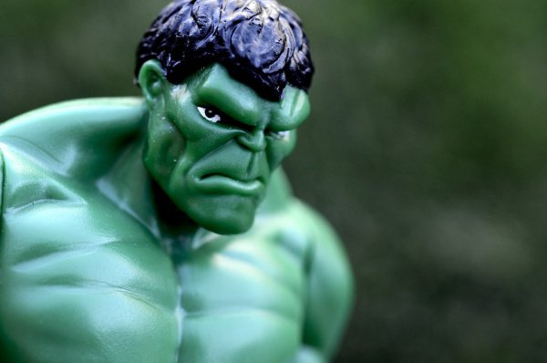 Учёные обвинили супергероев вжестокости инасилии без причины