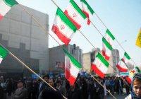 Новые санкции США против Ирана вступили в силу