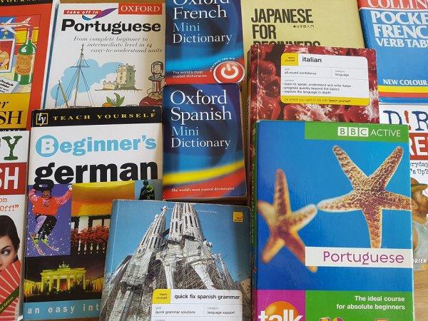 Иностранный язык лучше всего усваивается в детстве — до 10 лет