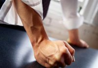 """Исламская линия доверия: """"Муж поднимает на меня руку. Стоит ли терпеть?"""""""