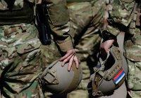 Армию России признали сильнейшей в Европе