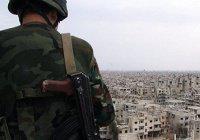 СМИ: в Сирии погибли шестеро россиян