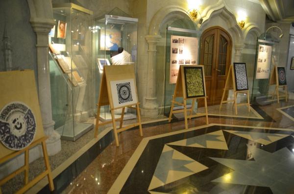 Лев Толстой, мастер-класс по леттерингу и татарские мунаджаты. Как прошла «Ночь искусств — 2018»? (ФОТОРЕПОРТАЖ)