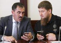 Кадыров рассказал, что сделает с территорией, полученной от Ингушетии