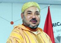 Король Марокко призвал Алжир восстановить отношения
