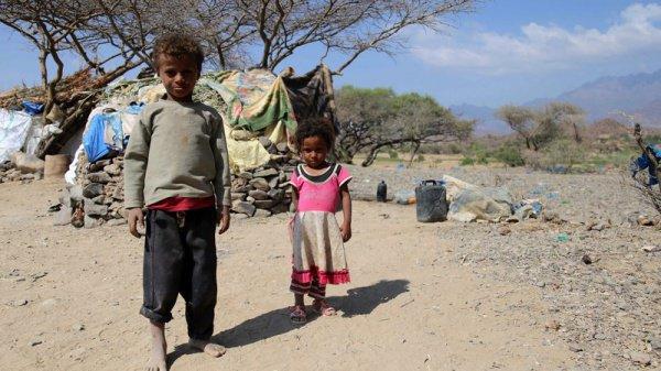 """59 детей в больнице «Аль-Таура» подвергаются """"неминуемому риску смерти""""."""