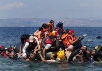 ООН: более 2 тысяч мигрантов утонули в Средиземном море в 2018 году