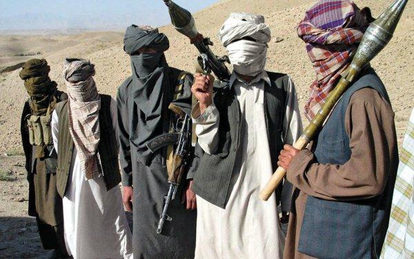 "Представители ""Талибана"" приедут на конференцию в Москву."