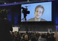 Сноуден: Израиль причастен к убийству Хашкаджи