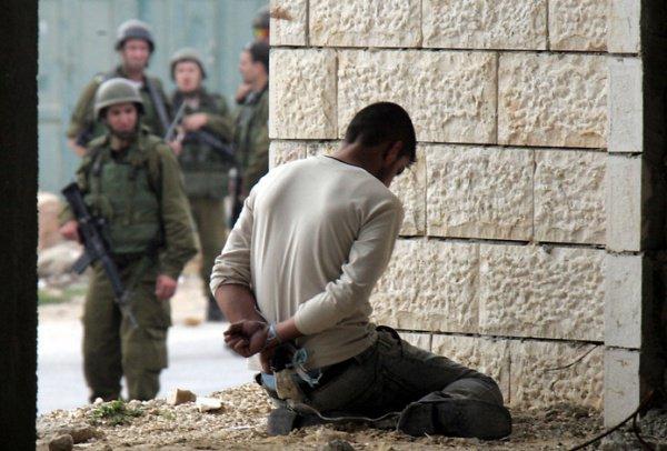 Власти Израиля хотят ввести смертную казнь.