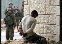 Израиль готовится ввести смертную казнь для террористов