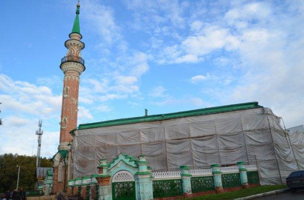 История Казани: как возникла Ново-Татарская слобода?