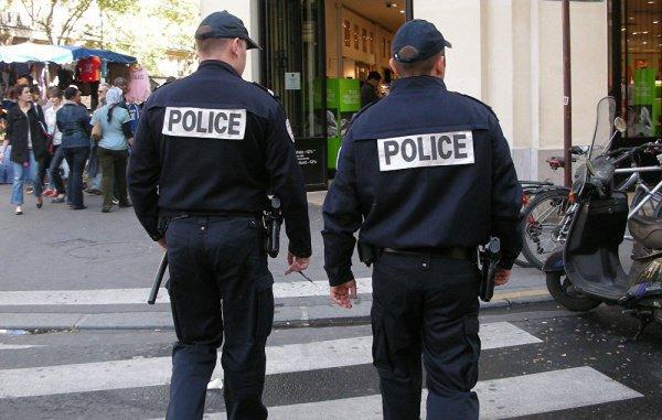 Подозреваемый в подготовке теракта арестован во Франции.