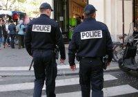 Во Франции задержан сириец, готовивший теракт от имени ИГИЛ