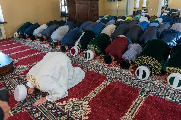 Построят ли в Казани новую Соборную мечеть?